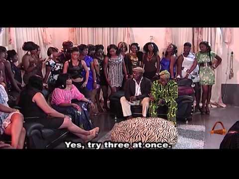 Olosho - Yoruba Latest 2015 Movie.