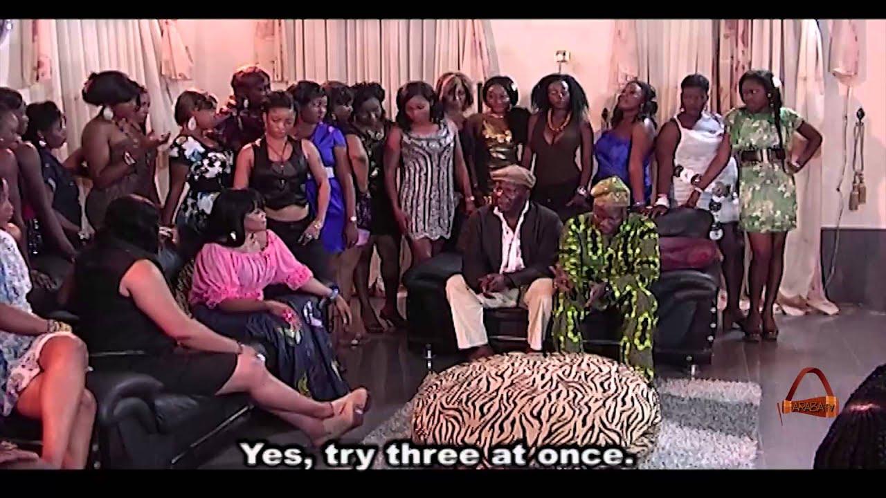Download Olosho - Yoruba Latest 2015 Movie.