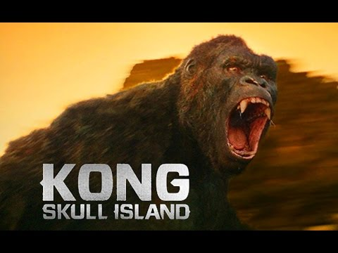 Download Kong : Skull Island New Trailer #2 (2017)