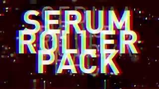 ERB N DUB - ROLLER BASS SERUM PACK *OUT NOW*
