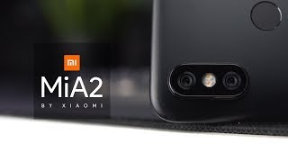 Xiaomi Mi A2 - BUY THE LITE VERSION.