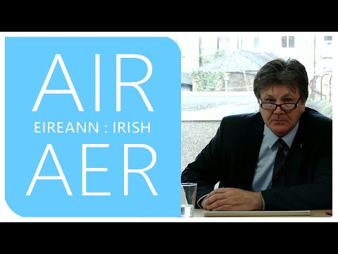 Introducing : Irish Air