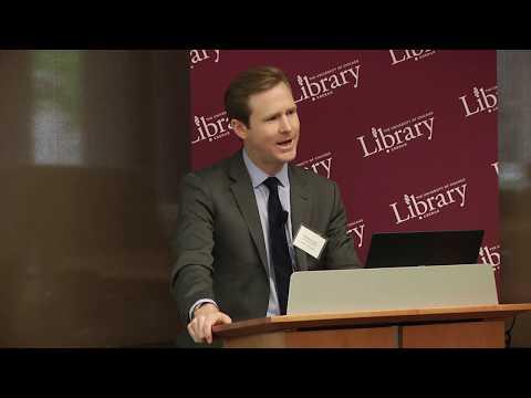 Zar Symposium 2017: Hawkins Gay and Closing