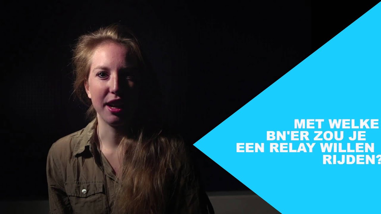In De Spotlight Lara Van Ruijven Youtube