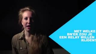 In De Spotlight: Lara Van Ruijven