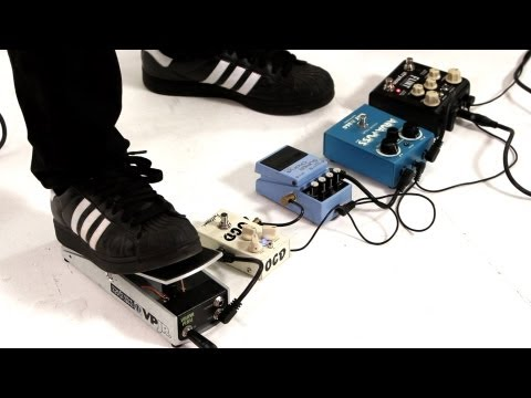 how-to-understand-guitar-pedal-order-|-guitar-pedals