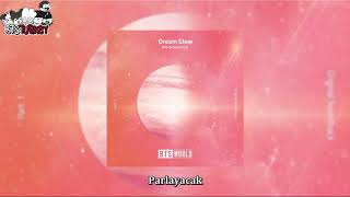 Gambar cover BTS & Charli XCX - Dream Glow (BTS World Original Soundtrack) - Pt.1 (Türkçe Altyazılı)