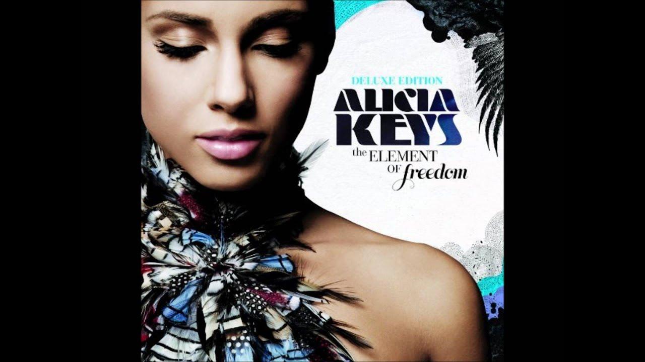 Alicia Keys – The Element Of Freedom Full Album (2009 ...