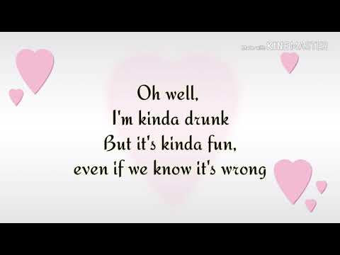 Sigala - We Don't Care( Lyrics)  Feat. The Vamps