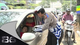 86 Operasi Simpatik di Bandung - Bripka Dewi Sri Mulyani