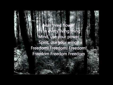 Pharrell Williams - Freedom lyrics