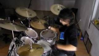 Slipknot - Before I Forget (Drum Cover)