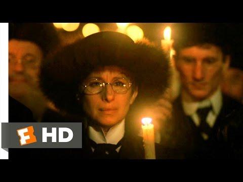 Yentl (6/7) Movie CLIP - Tomorrow Night (1983) HD