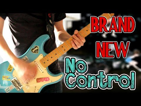 Download musik Brand New - No Control Guitar Cover 1080P Mp3 terbaru 2020