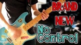 Brand New - No Control Guitar Cover 1080P