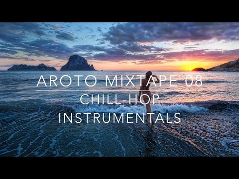 ♪ Chill-Hop Instrumentals - Mixtape 08 - Aroto ♪
