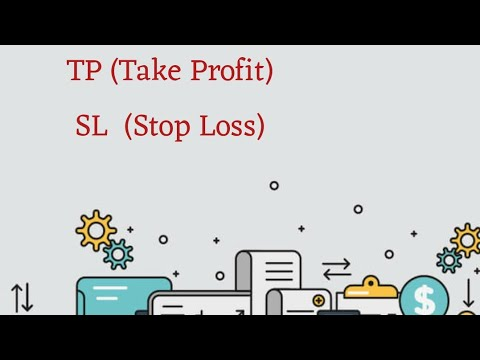 What is sl in forex