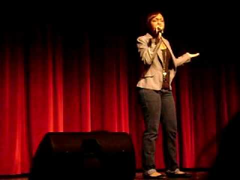 Bayonne High School talent show 10