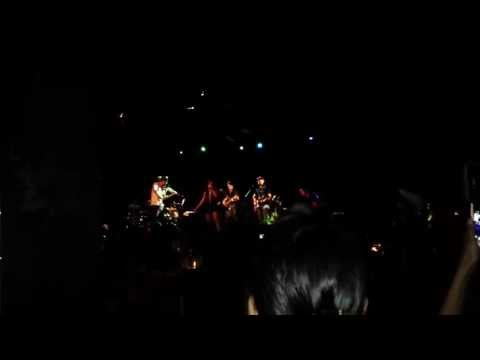 David Garrett at Le Poisson Rouge in Greenwich Village, NY - July 25th, 2013