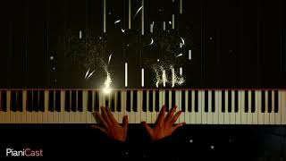 Baixar 메리 크리스마스 미스터 로렌스(Merry Christmas Mr. Lawrence) - 류이치 사카모토 | 피아노