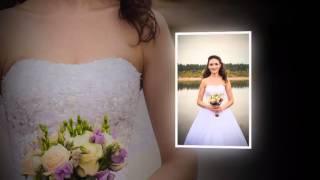Свадебное Слайд шоу ( Wedding ) Анастасия & Максим