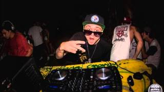 Kerser Remember tha name remix DJ STEEZ!!!