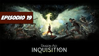 Dragon Age: Inquisition   Let's Play Español   Episodio 19 - Rastro de la Capilla [HD 1080p]