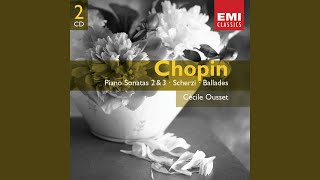 Sonata for Piano No. 3 in B minor Op. 58: IV. Finale (presto, ma non tanto)