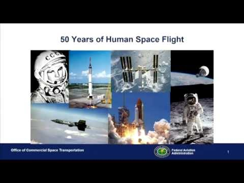 H2M 2016 George Nield (FAA, Associate Administrator for Commercial Space Transportation)
