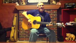 International Harvester - Craig Morgan Cover