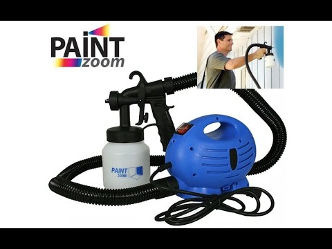 Paint Zoom Best Spray Paint Machine In Nepal