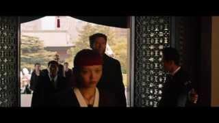 Росомаха: бессмертный - русский трейлер HD