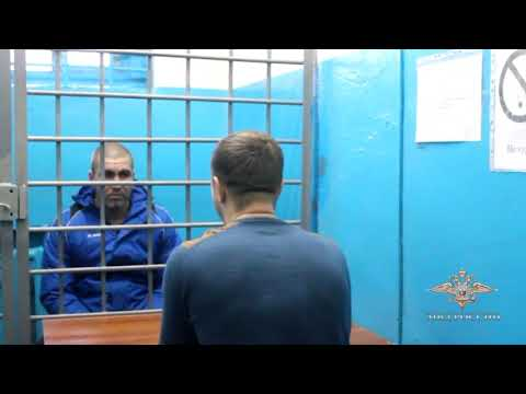 В Лесосибирске задержан жестоко избивший педиатра мужчина
