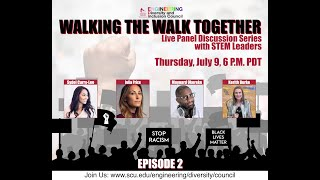 WALKING THE WALK TOGETHER: Episode 2