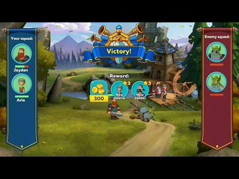 Hustle Castle: Fantasy Kingdom 1.8.0 Mod Apk