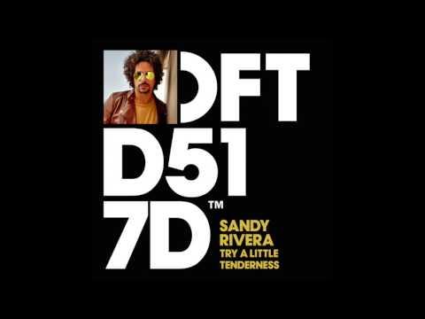 Sandy Rivera 'Try A Little Tenderness'
