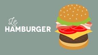 Hamburger à la carte ! - Les carnets de Julie