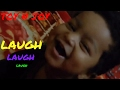 INDIAN BABY LAUGHING | FUNNY INDIAN BABY LAUGHING | Toy N Joy