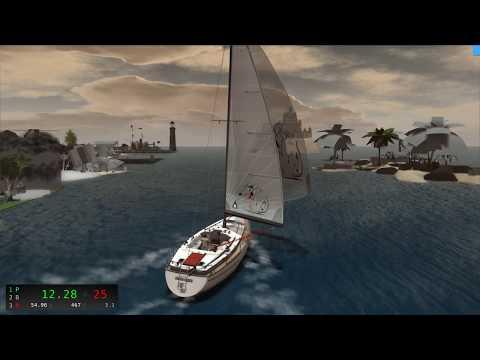 Sailing ... HD ...