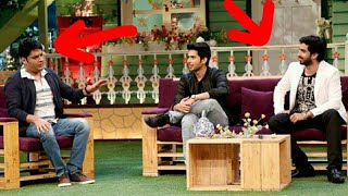 ARMAAN MALIK WALKS OUT FROM THE KAPIL SHARMA SHOW • HOW MUCH TRUE IS IT • ARMANNI TALKS 'EPISODE 1'