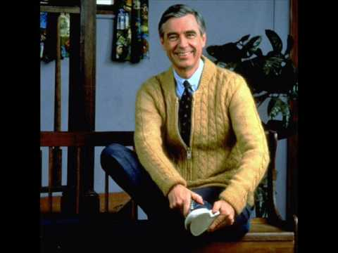 Mr. Rodgers, Howard, and Depressed Guy call depression hotline