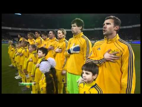 Ukraine vs Germany 3-3 [In 90+ seconds]