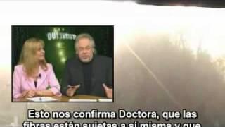 Morgellons enfermedad provocada por chemtrails entervista a la Dra. Hildegarde Staninger 2 3.flv