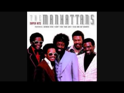 The Manhattans - Dreaming