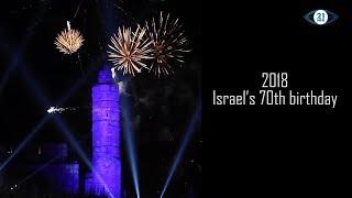 70 Years of Innovation: Milestones in Israeli History
