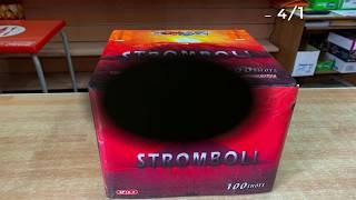 Video: 100 COLPI STROMBOLI BIG