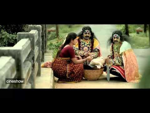 Ulidavaru Kandanthe - Gatiya ilidu -Full Song HD