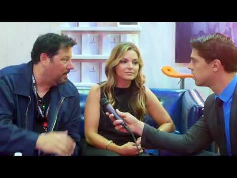 That's My Entertainment Interview Clare Kramer & Greg Grunberg about Joyrider and Dream Jumper.
