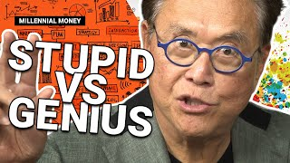 You are NOT Stupid - Robert Kiyosaki [Millennial Money]