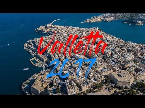 Malta - Valletta 2017 | EU